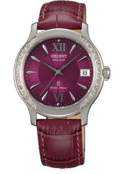Японские наручные  женские часы Orient ER2E005V. Коллекция Fashionable Automatic