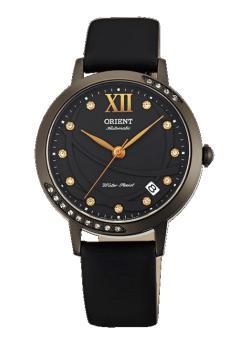 Японские наручные  женские часы Orient ER2H001B. Коллекция Fashionable Automatic