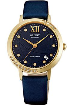Японские наручные  женские часы Orient ER2H004D. Коллекция Fashionable Automatic