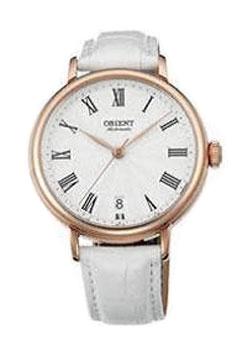 Японские наручные  женские часы Orient ER2K002W. Коллекция Classic Automatic