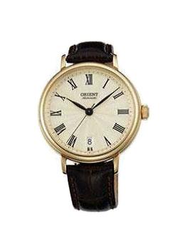 Японские наручные  женские часы Orient ER2K003C. Коллекция Classic Automatic