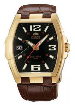Японские наручные мужские часы Orient ERAL001B. Коллекция Sporty Automatic
