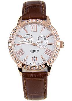 Японские наручные  женские часы Orient ET0Y002W. Коллекция Fashionable Automatic