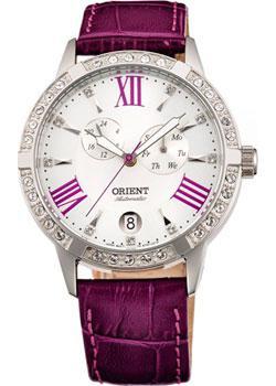 Японские наручные  женские часы Orient ET0Y004W. Коллекция Fashionable Automatic