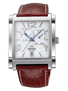 Японские наручные  мужские часы Orient ETAC005W. Коллекция Classic Automatic от Bestwatch.ru