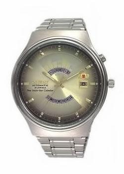 Японские наручные  мужские часы Orient EU00002U. Коллекция Sporty Automatic от Bestwatch.ru