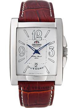 Японские наручные мужские часы Orient EVAD003W. Коллекция Classic Automatic фото