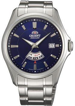 Купить Часы мужские Японские наручные  мужские часы Orient FN02004D. Коллекция Classic Automatic  Японские наручные  мужские часы Orient FN02004D. Коллекция Classic Automatic