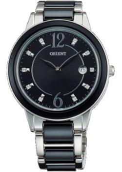 Японские наручные  женские часы Orient GW04003B. Коллекция Fashionable Quartz