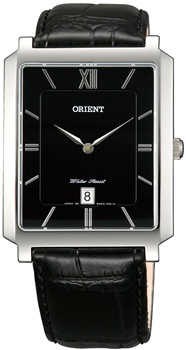 Orient Часы Orient GWAA006B. Коллекция Dressy Elegant Gent's