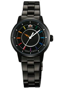 Японские наручные  женские часы Orient NB00001W. Коллекция Stylish and Smart