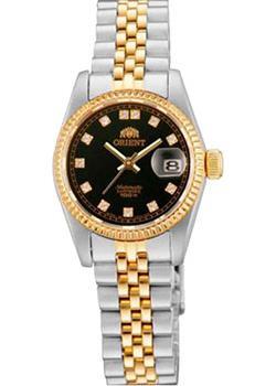 Японские наручные  женские часы Orient NR16002B. Коллекция Fashionable Automatic