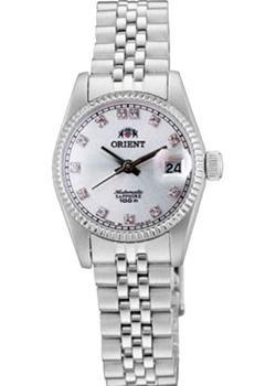 Японские наручные  женские часы Orient NR16003W. Коллекция Fashionable Automatic