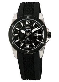 Японские наручные  женские часы Orient NR1H001B. Коллекция Sporty Automatic