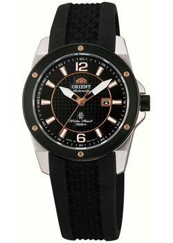 Японские наручные  женские часы Orient NR1H002B. Коллекция Sporty Automatic