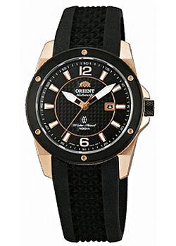 Японские наручные  женские часы Orient NR1H003B. Коллекция Sporty Automatic
