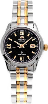 Японские наручные  женские часы Orient NR1L001B. Коллекция Classic Automatic