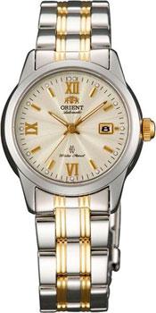 Японские наручные  женские часы Orient NR1L001C. Коллекция AUTOMATIC