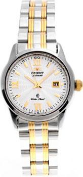 Японские наручные  женские часы Orient NR1L001W. Коллекция Classic Automatic