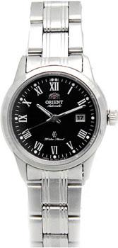 Японские наручные  женские часы Orient NR1L002B. Коллекция AUTOMATIC
