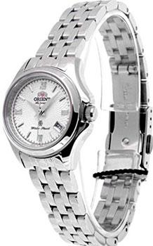 Японские наручные  женские часы Orient NR1N002W. Коллекция Classic Automatic