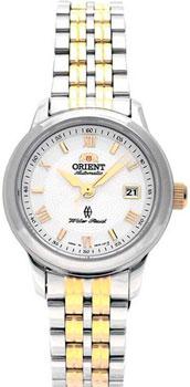 Японские наручные  женские часы Orient NR1P001W. Коллекция Classic Automatic