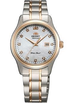 Японские наручные  женские часы Orient NR1Q001W. Коллекция Classic Automatic