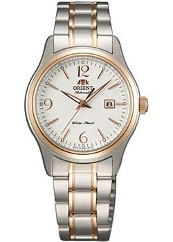 Японские наручные  женские часы Orient NR1Q002W. Коллекция Classic Automatic