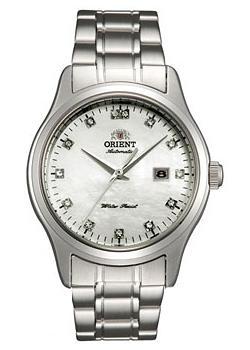 Японские наручные  женские часы Orient NR1Q004W. Коллекция Classic Automatic