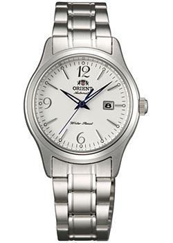 Японские наручные  женские часы Orient NR1Q005W. Коллекция Classic Automatic