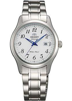 Японские наручные  женские часы Orient NR1Q00AW. Коллекция Classic Automatic