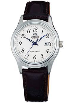Японские наручные  женские часы Orient NR1Q00BW. Коллекция Classic Automatic