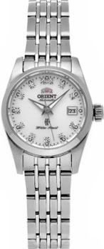 Японские наручные  женские часы Orient NR1U002W. Коллекция Fashionable Automatic