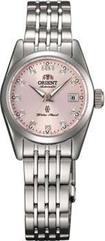 Японские наручные  женские часы Orient NR1U002Z. Коллекция Fashionable Automatic