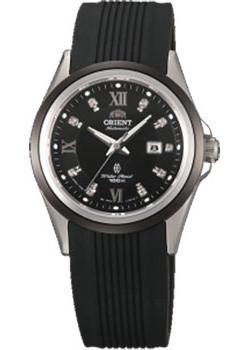 Японские наручные  женские часы Orient NR1V003B. Коллекция Sporty Automatic