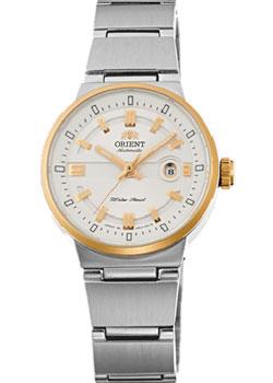Японские наручные  женские часы Orient NR1X002W. Коллекция AUTOMATIC