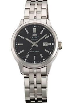 Японские наручные  женские часы Orient NR1Y003B. Коллекция AUTOMATIC