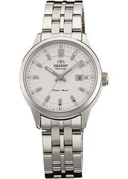 Японские наручные  женские часы Orient NR1Y003W. Коллекция AUTOMATIC