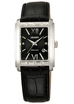 Японские наручные  женские часы Orient NRAP001B. Коллекция Fashionable Automatic