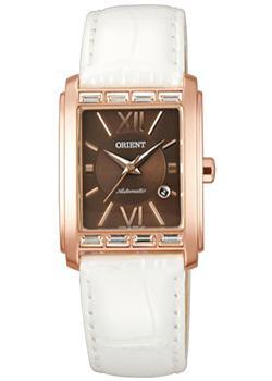 Японские наручные  женские часы Orient NRAP003T. Коллекция Fashionable Automatic