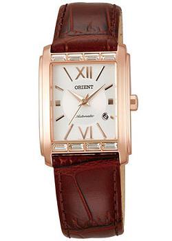 Японские наручные  женские часы Orient NRAP004W. Коллекция Fashionable Automatic