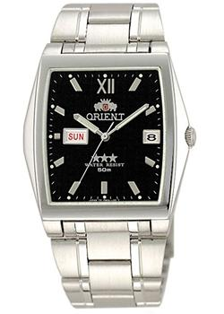 Японские наручные  мужские часы Orient PMAA004B. Коллекция Three Star