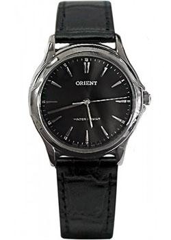 Японские наручные  женские часы Orient QB1E00HB. Коллекция Quartz Standart