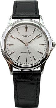 Японские наручные  женские часы Orient QB1E00HW. Коллекция Dressy Elegant Ladies