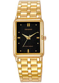 Японские наручные  женские часы Orient QBBK003B. Коллекция Quartz Standart