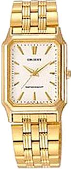 Японские наручные  женские часы Orient QBBQ001W. Коллекция Classic Design. Производитель: Orient, артикул: w174331