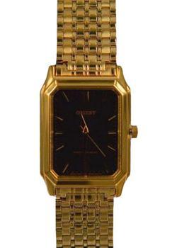 Японские наручные  женские часы Orient QBBQ008B. Коллекция Classic Design