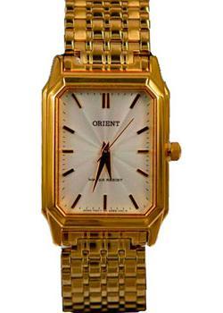 Японские наручные  женские часы Orient QBBQ008W. Коллекция Classic Design