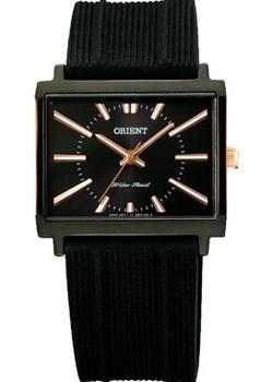 Японские наручные  женские часы Orient QBEQ001B. Коллекция Dressy