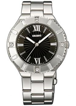 Японские наручные  женские часы Orient QC0D005B. Коллекция Fashionable Quartz